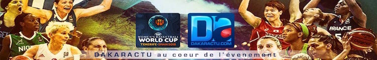 Dakaractu - WORLD CUP TENERIFE 2018