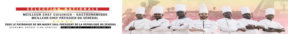 Dakaractu - Bocuse d'Or Sénégal