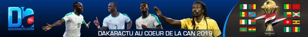 Dakaractu - CAN 2019