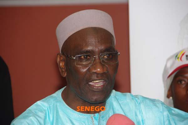 CHOIX DES MEMBRES DU HAUT CONSEIL DES COLLECTIVITES LOCALES : Le maire de Kanel recadre Daouda Dia et exprime son soutien à Farba Ngom