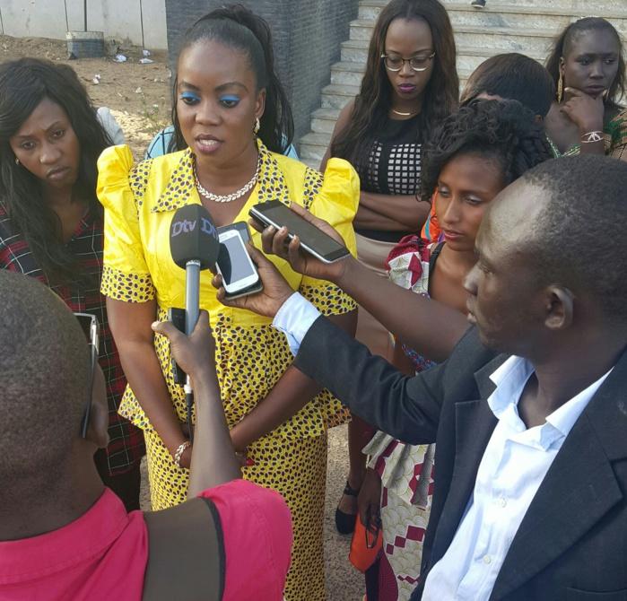 Remous dans le parti : La jeunesse féminine du Ps demande à OTD de sévir