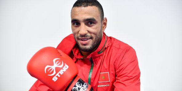 JO-2016 : le boxeur marocain Hassan Saada remis en liberté provisoire