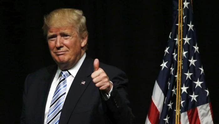 Etats-Unis : Trump enchaîne les polémiques et perd du terrain dans les sondages