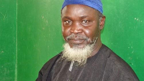 Apologie du terrorisme : Le juge maintient Imam Ndao en prison