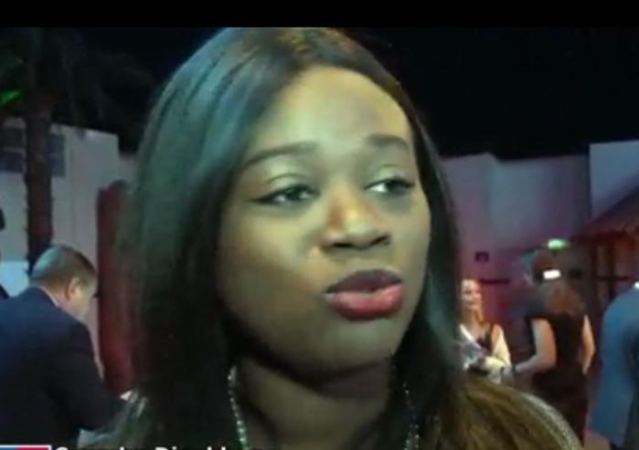 Pour un changement de paradigme entre la France et l'Afrique : La Secrétaire nationale à la coopération internationale des Républicains, Coumba Dioukhané, décrypte le quartet bloquant base d'une coopération gagnant-gagnant
