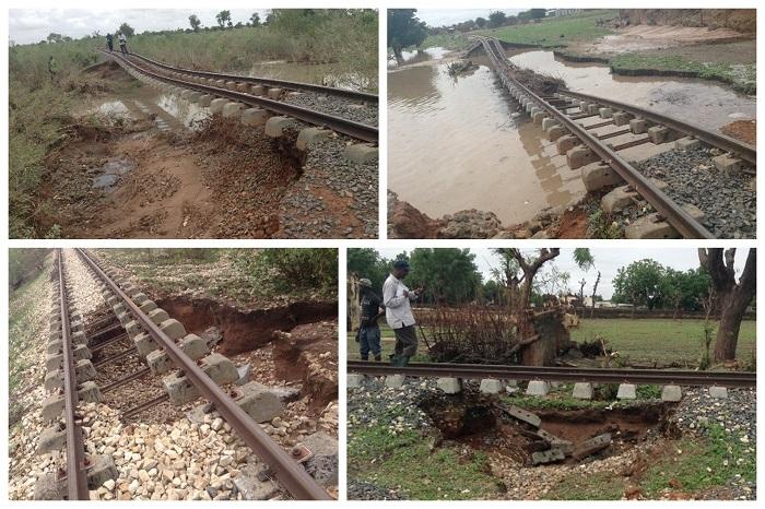 Ligne ferroviaire Dakar-Bamako : la reprise du trafic annoncée pour fin août (officiel)