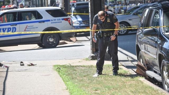 Etats-Unis : Un imam tué par balles à New York