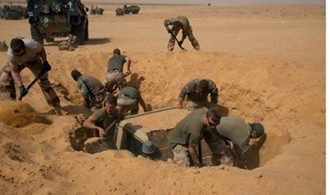 MALI : Sous le couvert de la lutte contre le terrorisme, la France ouvre un front dangereux