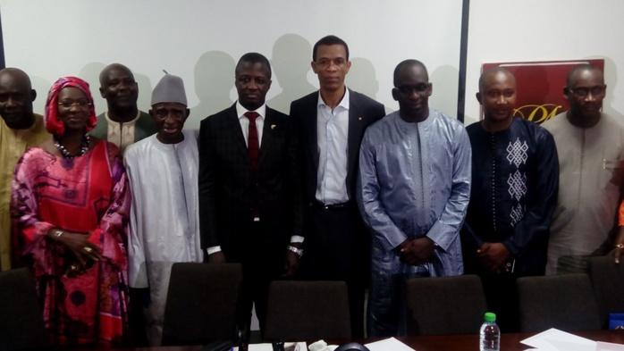 Des maires « Taxawu Dakar » expliquent pourquoi ils ont quitté Khalifa Sall : « Ils ont refusé tout cadre consensuel,  pour tenter d'imposer un « Taxawu Dakar, d'une nouvelle philosophie »