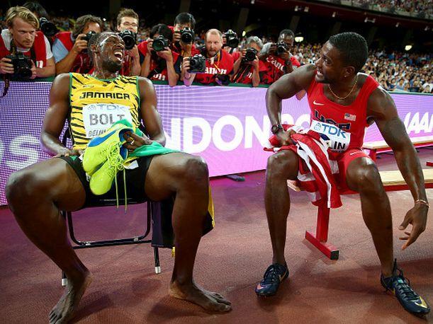 JO 2016: le coup de gueule d'Usain Bolt après son triomphe à Rio