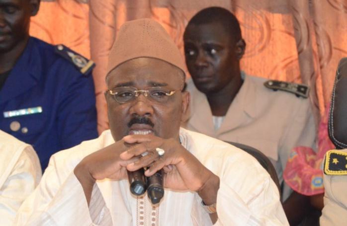 Matam : Les candidats à l'élection du HCCT choisis à l'unanimité