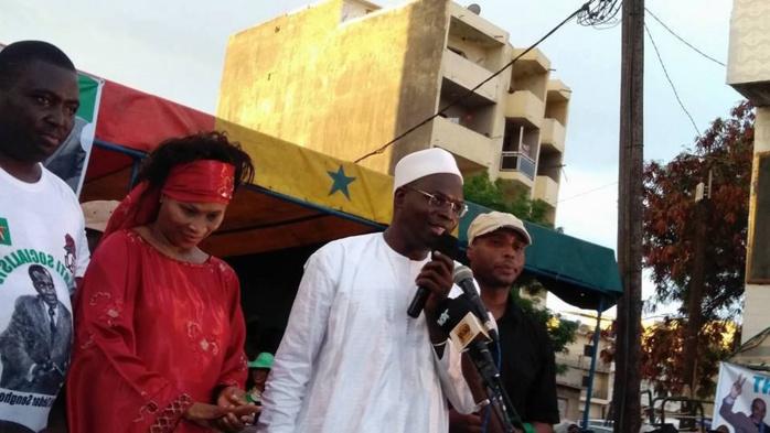 Leadership de Dakar : L'Apr de Grand-Yoff tacle Khalifa Sall