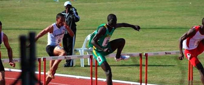 JO 2016 : Amadou Ndiaye, «j'ai fait tout ce que j'ai pu»