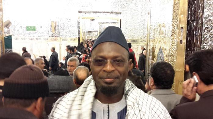 LIGUE PANAFRICAINE D'AHLULBAYT : Le Secrétariat général revient au Sénégal