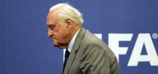 Ancien président de la FIFA, le Brésilien Joao Havelange est mort. Il avait 100 ans