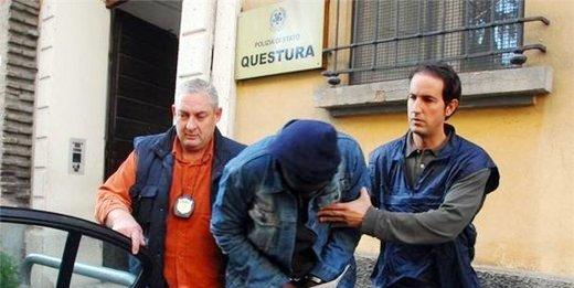 Brescia : Un sénégalais pète un câble et s'attaque à un gamin avec une machette