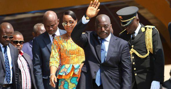 RD Congo : à Washington, l'ambassadeur congolais plaide pour une « prolongation » du mandat de Kabila