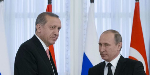 Quand la Turquie et la Russie se réconcilient… sur le dos des Américains
