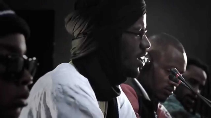 Victime d'une agression par la gendarmerie nationale mauritanienne : Le rappeur et activiste, Yéro Gaynako  porte plainte