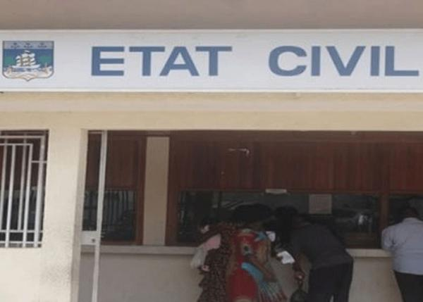 Modernisation de l'état civil : Le nettoiement du fichier en ligne de mire