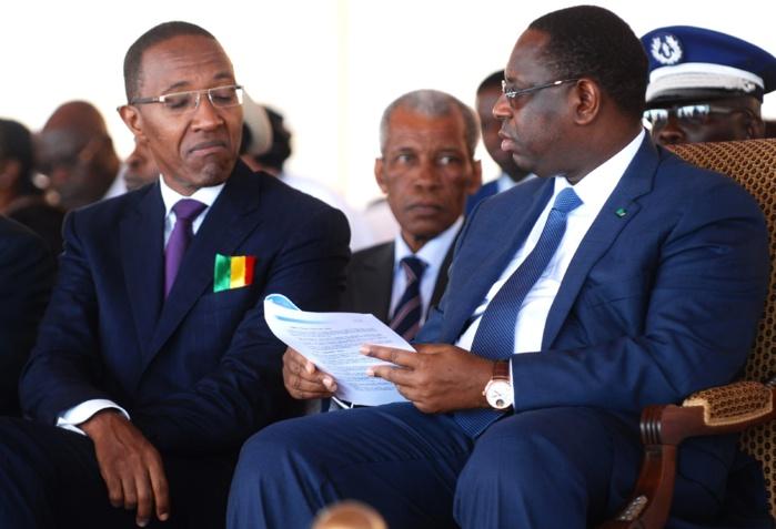 Pétrole et gaz de la République du Sénégal : Abdoul Mbaye de l'ACT écrit au président Macky Sall