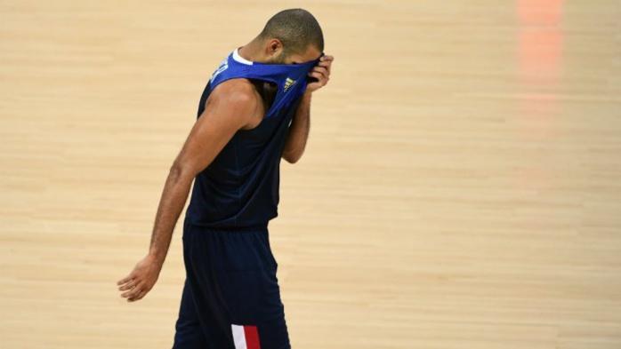 JO-2016 – Jour 12 : humiliés par l'Espagne, les Bleus de Parker rentrent bredouilles de Rio