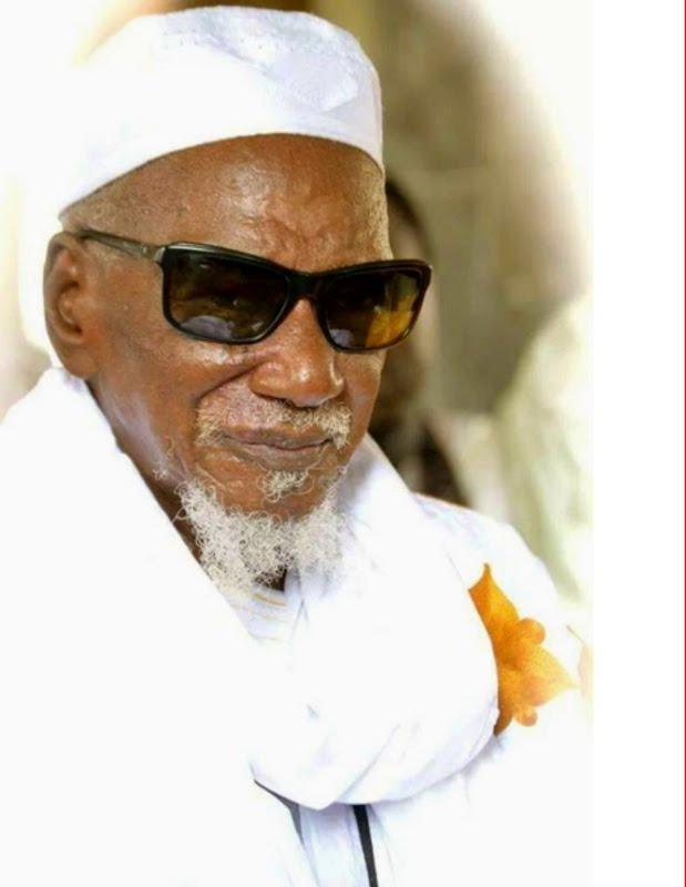 Serigne Sidy Moukhtar Mbacké à Dakar