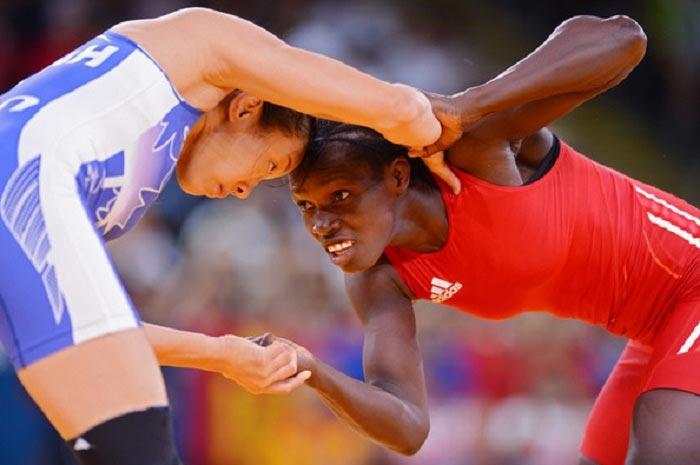 Isabelle Sambou repêchée disputera la médaille de bronze