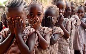 Deux filles sont mortes en Sierra Leone et en Guinée lors d'une excision