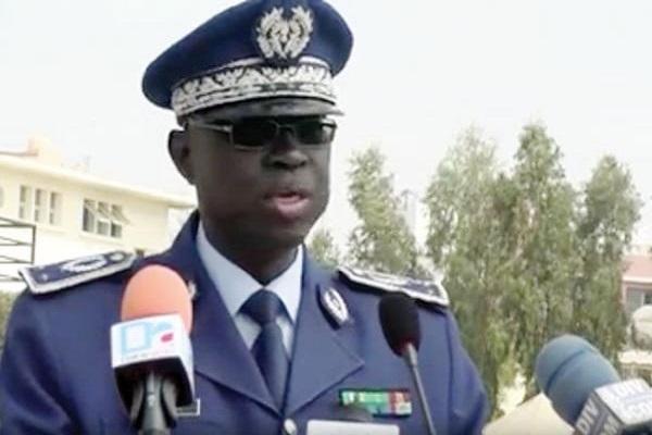 MONUSCO : Le général Tine invite le 11éme contingent à confirmer la réputation du Sénégal