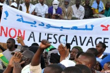 MAURITANIE : Les militants anti-esclavagistes condamnés à des peines entre 8, 5 et 3 ans ans de prison ferme