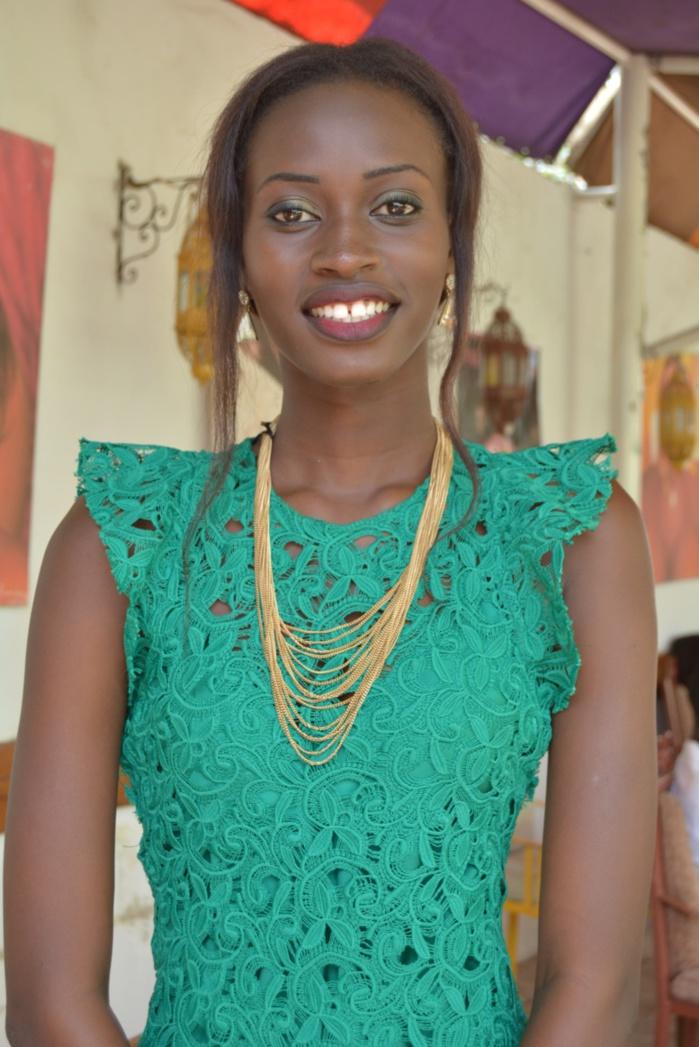 Première édition de «I write» : Ndèye Banna Diop ravive la flamme de l'écriture et de la lecture