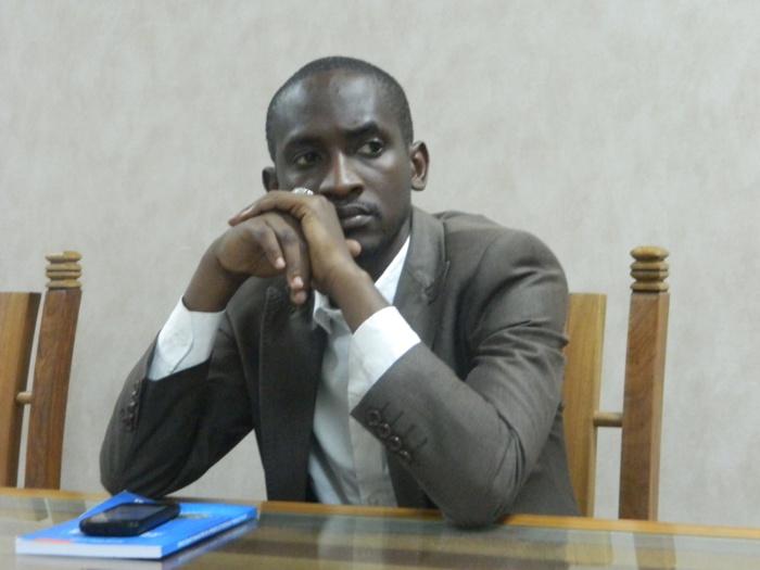 Monsieur Abdoul Mbaye : La critique négative ne soigne pas l'échec