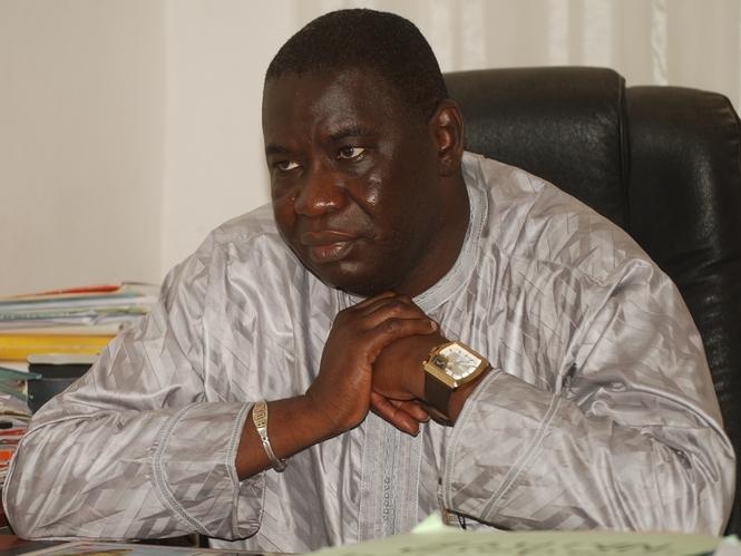 Arrêt de la Cour suprême dans l'affaire Aïda Diongue : « Curieux et inédit… », selon Me Assane Dioma N'diaye