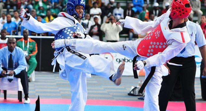 JO 2016 : Abdoulrazak Issoufou Alfaga va remporter la deuxième médaille olympique de l'histoire du Niger, l'or ou l'argent en taekwondo