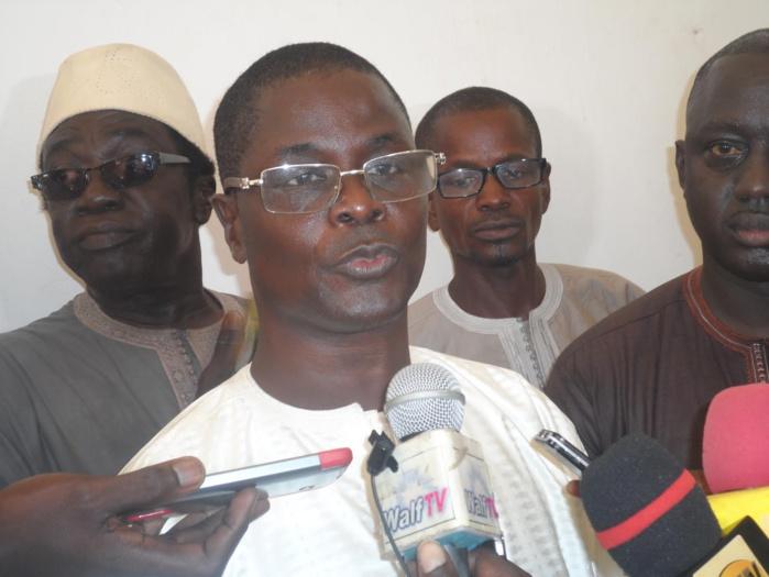 NDIGUËL DU KHALIFE DE DÉCONGESTIONNER LA VOIE PUBLIQUE - Le maire introuvable malgré ses menaces