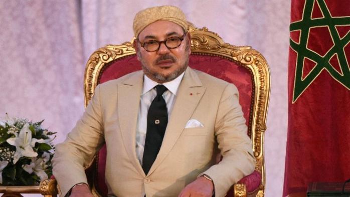 """Maroc : Mohammed VI appelle à un """"front commun contre le fanatisme"""" des jihadistes"""