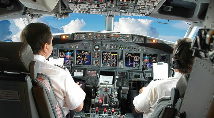 NÉBULEUSE : Qui se cache derrière Aeromaritime Inc ?