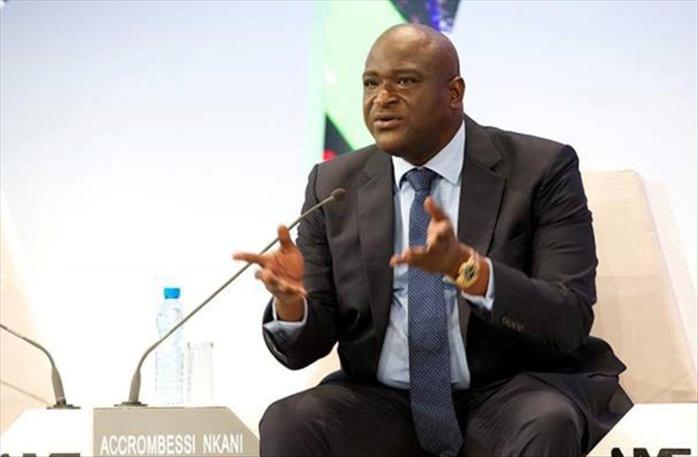 GABON : Maixent Accrombessi, le directeur de cabinet du chef de l'Etat Ali Bongo Ondimba évacué d'urgence au Maroc