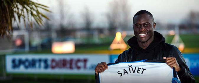Mercato : Henri Saivet attendu à Saint Etienne ce mardi