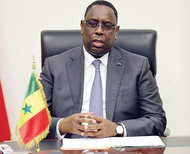 PROMULGATION DE LA LOI RELATIVE AU CONSEIL CONSTITUTIONNEL : Macky Sall renforce les sept «sages»