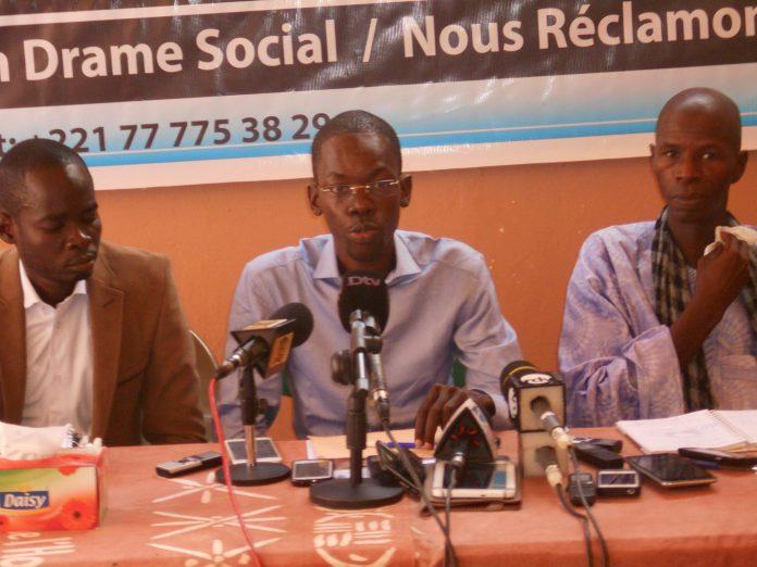 Après la condamnation de Abdoulaye Youssou Diagne, les victimes de Agir Immo veulent rentrer dans leurs fonds