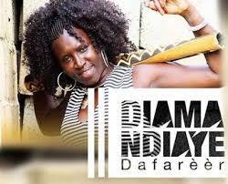 """Album """"Defareer"""" de Diama Ndiaye ou le cri de cœur contre l'errance des enfants"""