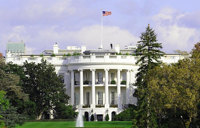 Ce que coûterait la Maison Blanche si elle était à vendre