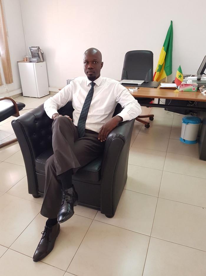 Conseil de discipline : L'audition d'Ousmane Sonko sur le point d'être reportée