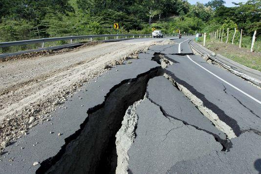 Séisme de magnitude 6,8 en Birmanie