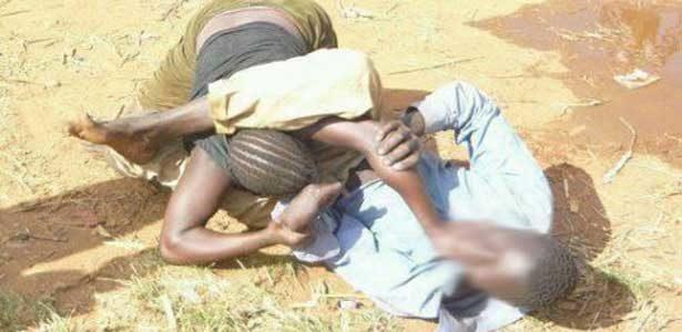 Pour un «Thiéré Bassé», Ibrahima SARR casse le bras de sa femme