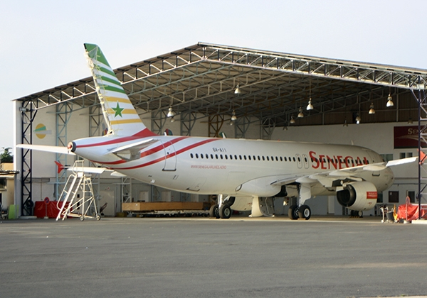 Rencontre avec leur ministre : Les travailleurs de Sénégal Airlines suspendent leur sit-in