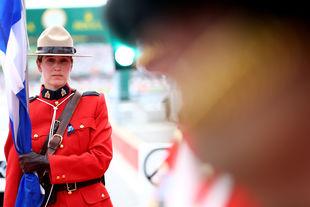 Le port du voile autorisé dans la Gendarmerie royale au Canada