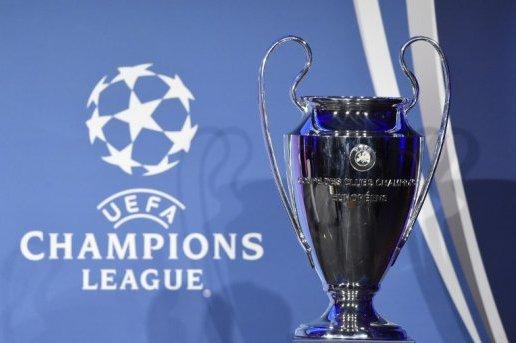 Tirage au sort UEFA Champions League, Tous les groupes sont maintenant connus